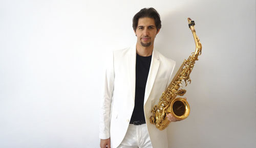 Manu Lopez Saxo